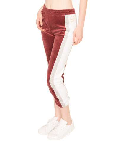 Sporty Heritage Velour Pant