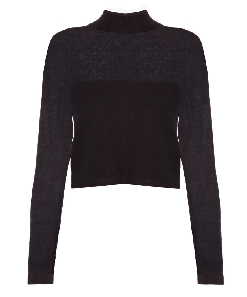 Keepsake Dark Side Knit Sweater