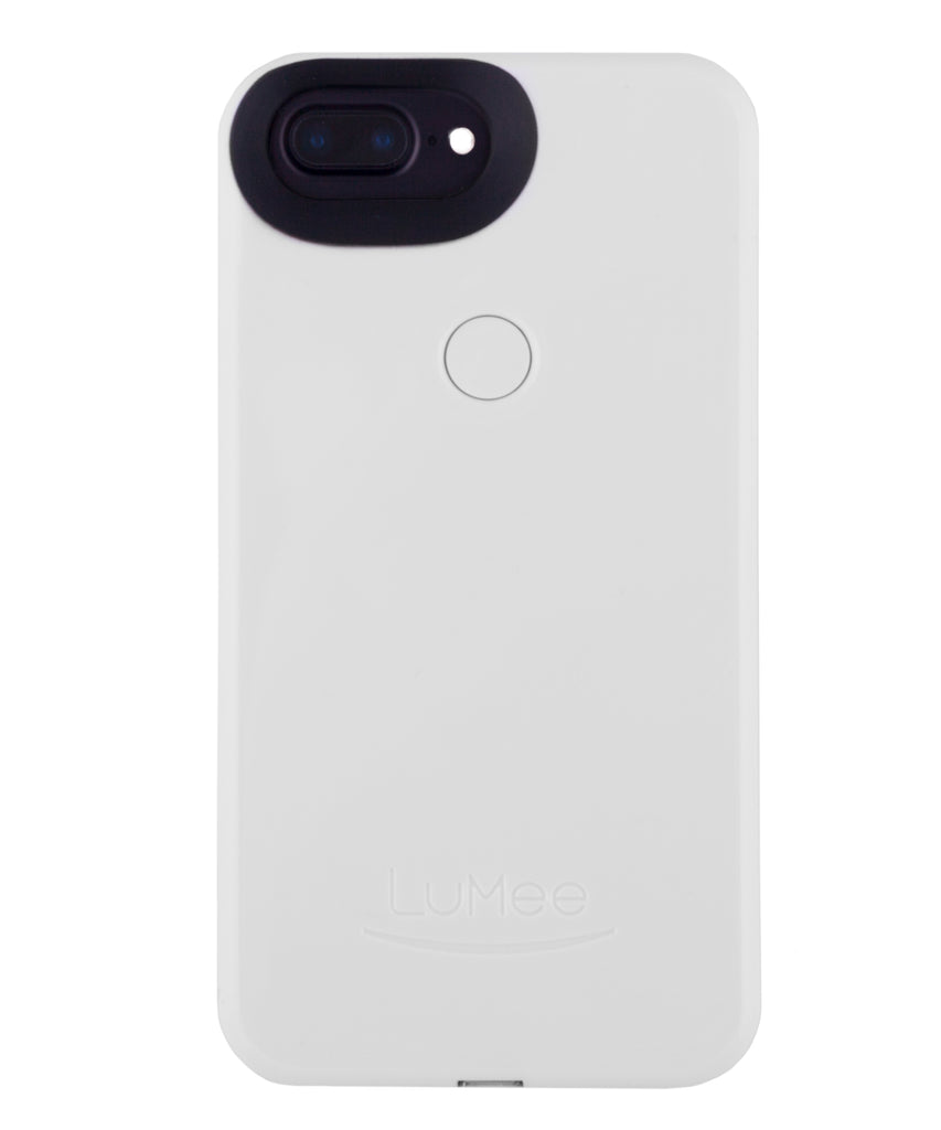 Lumee 2 iPhone Case