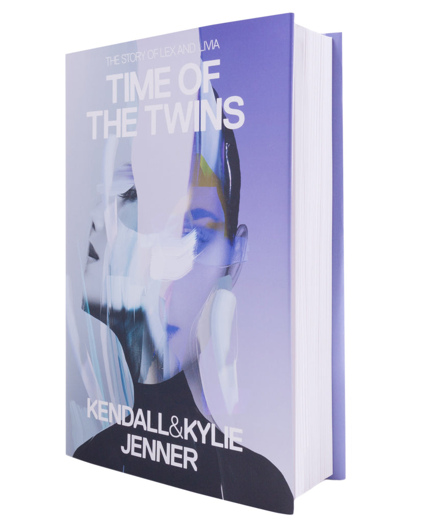 Regan Arts Time of the Twins: The Story of Lex & Livia
