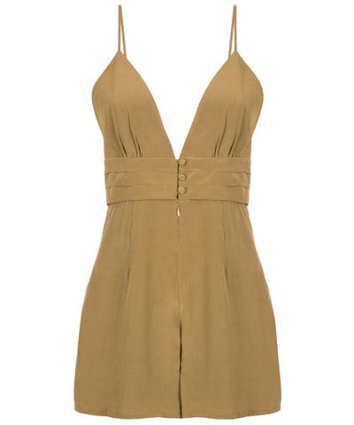 Positana Playsuit