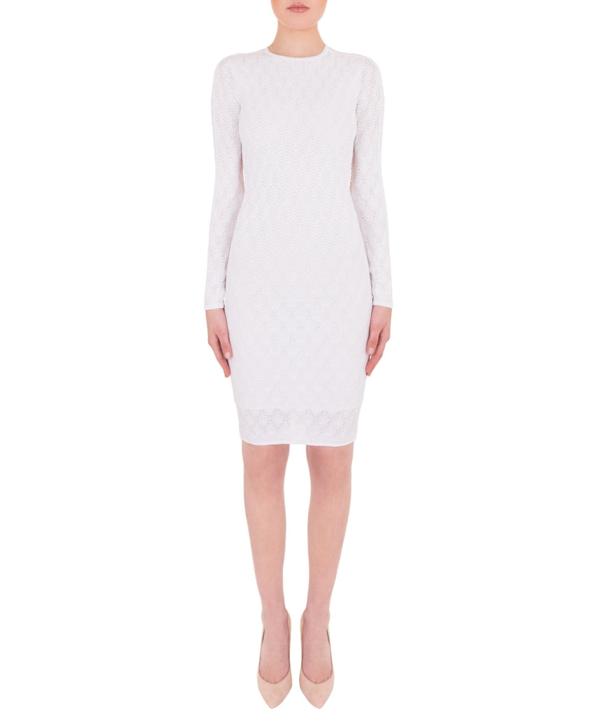 Torn by Ronny Kobo Zoa Dress