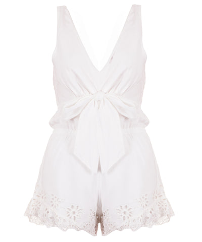 One & Only Playsuit