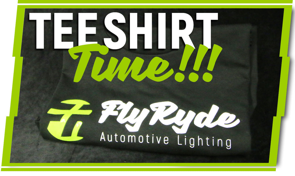 FlyRyde Socail Media INTERN Position + Teeshirt Time!!!