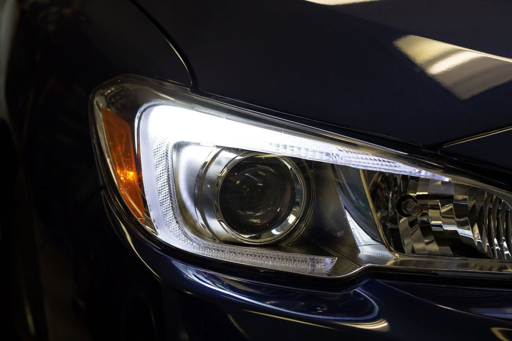 Subaru WRX - Headlight C-Light LED Bulbs