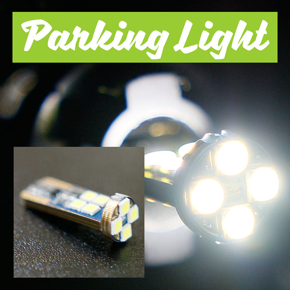 350 Z LED Parking Light