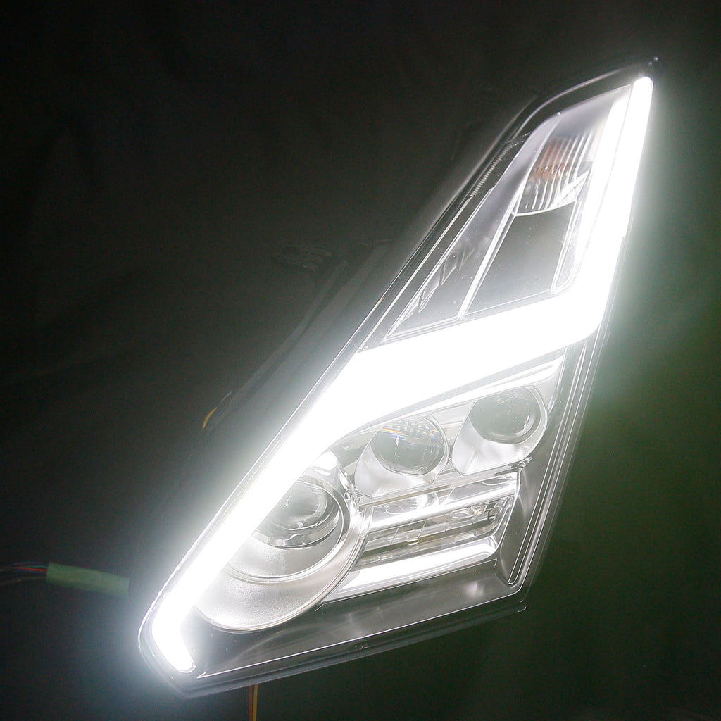 Nissan GTR LED Lighting Bolt - WHITE LED Only