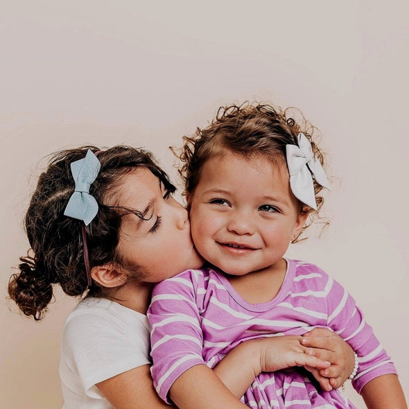 mon petit bows | all varieties & colors