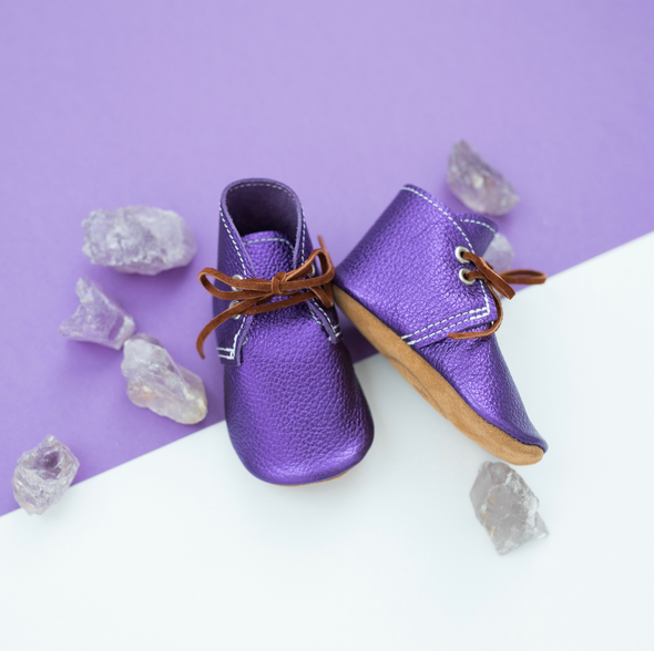 the oxford: amethyst