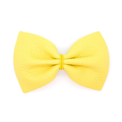 mon petit bow: chantal | all colors