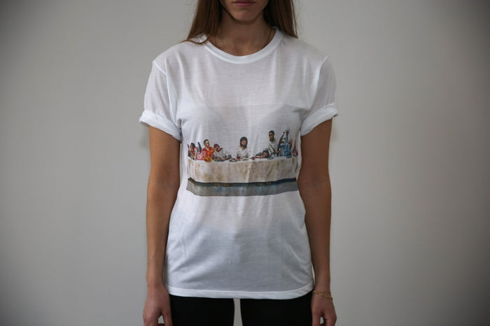 Last Supper Unisex T-Shirt