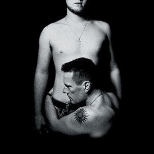 U2 ♦ Songs of Innocence (2LP)