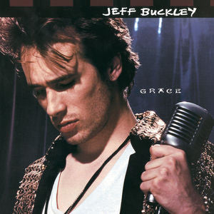 Jeff Buckley ♦ Grace