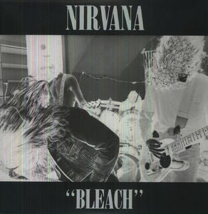 Nirvana ♦ Bleach (Remastered)
