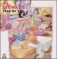 Al Stewart ♦ Year of the Cat (Limited Edition)