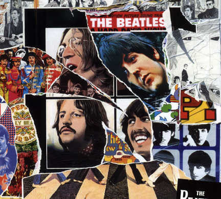 The Beatles ♦ Anthology 3 (3LP)