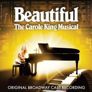 Various Artists ♦ Beautiful: Carole King Musical / O.B.C.R. (2LP)
