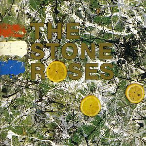The Stone Roses ♦  Stone Roses