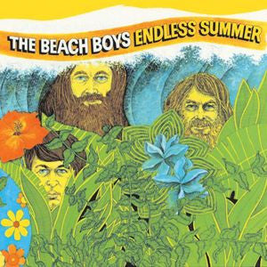 The beach boys ♦(2LP, Limited Edition)