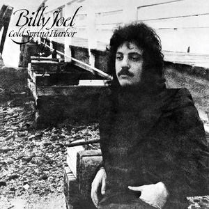 Billy Joel ♦ Cold Spring Harbor (Gatefold LP Jacket, Limited Edition, 180 Gram Vinyl, Anniversary Edition) Billy Joel