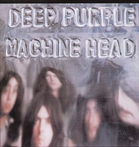 Deep Purple ♦ Machine Head