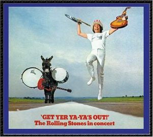 The Rolling Stones ♦ Get Your Ya Ya's Out
