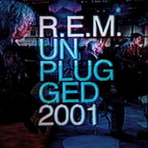 R.E.M. ♦ MTV Unplugged 2001 (2LP)