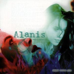 Alanis Morissette ♦ Jagged Little Pill