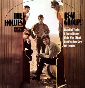 The Hollies ♦ Beat Group