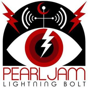 Pearl Jam ♦ Lightning Bolt (2LP)