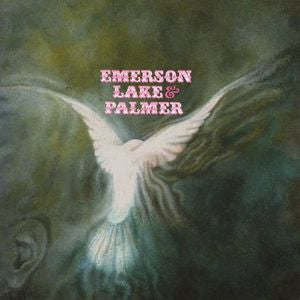 Emerson, Lake & Palmer ♦ Emerson Lake & Palmer [Import] (180 Gram Vinyl, 2LP)