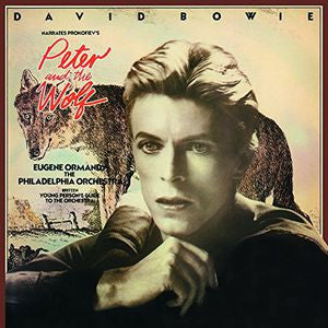 David Bowie ♦ Peter & the Wolf