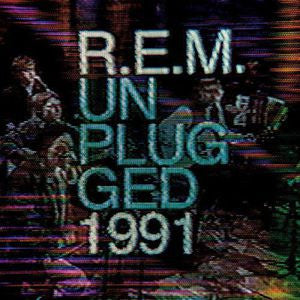 R.E.M. ♦ MTV Unplugged 1991 (2LP)