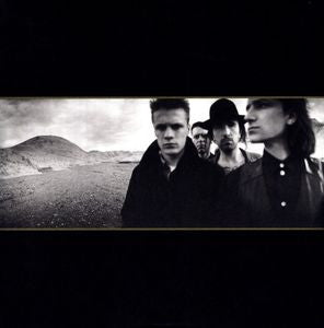U2 ♦ Joshua Tree (2LP, Remastered)
