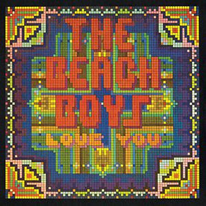 The Beach Boys ♦ Love You