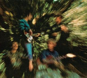 Creedence Clearwater Revival ♦ Bayou Country