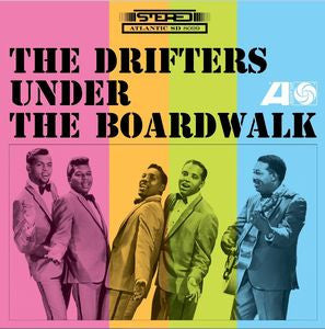The Drifters ♦ Under the Boardwalk