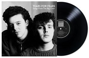 Tears for Fears ♦ Songs from the Big Chair
