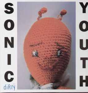 Sonic Youth ♦ Dirty (4LP)