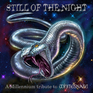Various Artists ♦ Slip of the Tongue: Millennium Tribute Whitesnake (2CD)