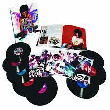 Sly & the Family Stone ♦ Higher (8LP, Boxed Set)