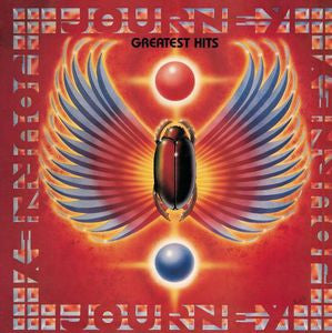 Journey ♦ Greatest Hits (180 Gram Vinyl, 2LP)