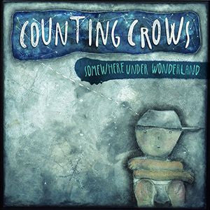 Counting Crows ♦ Somewhere Under Wonderland
