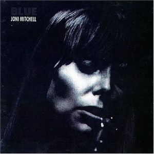 Joni Mitchell ♦ Blue