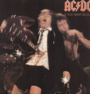 AC/DC ♦ If You Want Blood You've Got It (Remastered)
