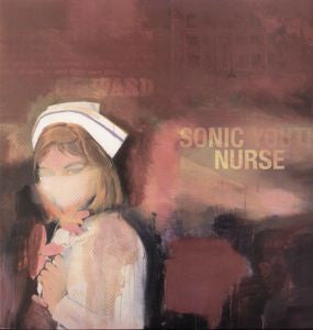 Sonic Youth ♦ Sonic Nurse (2LP)