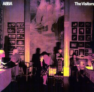 ABBA ♦ Visitors [Import Special] (germany)
