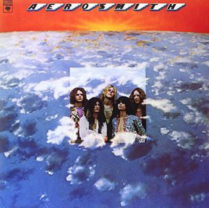 Aerosmith ♦ Aerosmith (Limited Edition, 180 Gram Vinyl, Remastered)