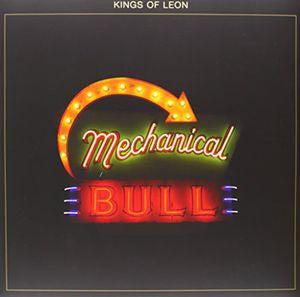 Kings of Leon ♦ Mechanical Bull (2LP)