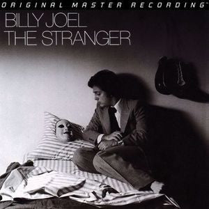 Billy Joel ♦ Stranger  (2LP, Limited Edition)
